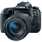 Canon EOS 77D 24.2MP DSLR Camera with EF-S 18-135 IS USM Lens Kit - Image 2 of 4