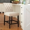 Signature Design by Ashley Tripton Upholstered Counter Stool 2 Pk. - Image 3 of 3