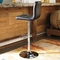 Signature Design by Ashley Adjustable Height Swivel Bar Stool 2 Pk. - Image 3 of 4