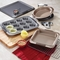 Anolon Advanced Nonstick Bakeware Silicone Grips Cookie Sheet - Image 3 of 3