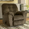 Signature Design by Ashley Accrington Rocker Recliner - Image 1 of 2