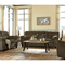 Signature Design by Ashley Accrington Rocker Recliner - Image 2 of 2