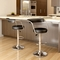 CorLiving Open Back Adjustable Bar Stool 2 Pk. - Image 3 of 3
