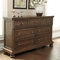 Signature Design by Ashley Flynnter Dresser - Image 2 of 4