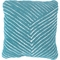Lavish Home Modern Geometric Diagonal Stripe Accent Pillow Throw Pillow and Insert - Image 1 of 4