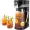 Nostalgia Electrics Cafe Ice 3 Qt. Iced Coffee and Tea Brewing System - Image 1 of 4