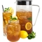 Nostalgia Electrics Cafe Ice 3 Qt. Iced Coffee and Tea Brewing System - Image 4 of 4