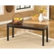 Signature Design by Ashley Owingsville Large Dining Room Bench - Image 1 of 3