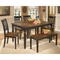 Signature Design by Ashley Owingsville Large Dining Room Bench - Image 3 of 3