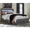 Signature Design by Ashley Baystorm 6 Drawer Storage Bed - Image 1 of 4
