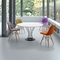 Zuo Modern Probability Dining Chair Orange - Image 4 of 4