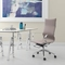Zuo Modern Glider Hi Back Office Chair - Image 4 of 4