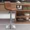 Zuo Modern Cougar Bar Chair - Image 4 of 4