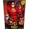 Disney The Incredibles Power Couple Mr. Incredible and Elastigirl Action Figures - Image 1 of 3